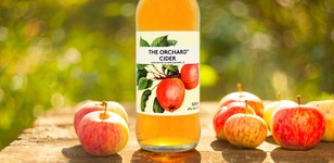 Cider Labels | www.stickersinternational.co.uk